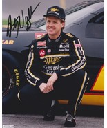 Rusty Wallace Signed Autographed Glossy 8x10 Photo - $29.99