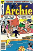 Archie #296 VG; Archie | low grade comic - save on shipping - details inside - £1.57 GBP