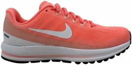 Nike Air Zoom Vomero 13 Light Atomic Pink/White 922909-600 Women's Size 7 - $140.00