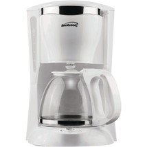 Brentwood Appliances TS-216 12-Cup Coffee Maker (White) - €39,85 EUR