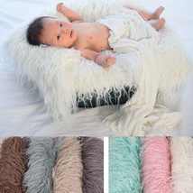 Newborn Baby Boys Girls Stretch Wrap Infant Photography Photo Prop Blank... - $20.70