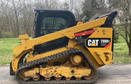 2016 CAT 299D2 XHP For Sale In Pewee Valley, Kentucky 40056 image 7