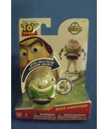 Toys Disney Pixar Toy Story New Hatch N Heroes Buzz Lightyear Figure - $8.95