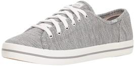 Keds Women's Kickstart Twill Stripe Jersey Sneaker - $54.53 CAD+