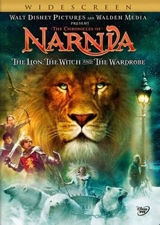 Primary image for DVD - The Chronicles of Narnia: The Lion, the Witch and the Wardrobe (Widescreen