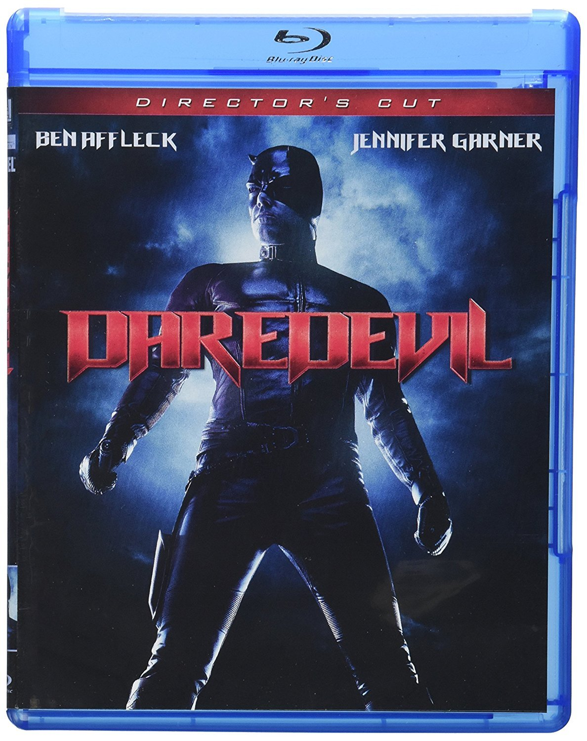 Daredevil Director's Cut (Blu-ray) New