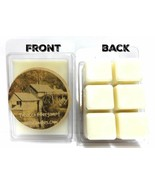 Tobacco and Bergamot 3.2 Ounce Pack of Soy Wax Tarts Wax Melts Scent Bri... - $6.89