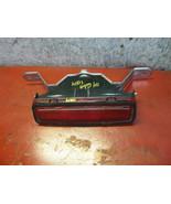 06 05 04 Mitsubishi galant oem 3rd third brake tail light assembly - $14.84