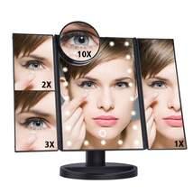 Lighted Makeup Mirror - Vanity Mirror With Lights - $43.19+