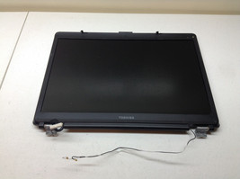"""Toshiba Satellite A105-S4011 15.6"""" Complete Screen Assembly - $29.67"""