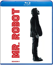 Mr. Robot: Season 1 [Blu-ray]