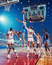 NCAA UCLA Lew Alcindor Kareem Abdul-Jabbar vs Houston Game Action 8 X 10 Photo - $6.99