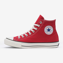 CONVERSE ALL STAR 100 GORE-TEX HI Red Chuck Taylor Japan Exclusive - $250.00