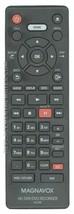 Original Magnavox Remote Control for  MDR865H/F7, MDR867H/F7, MDR868H/F7 - $35.64