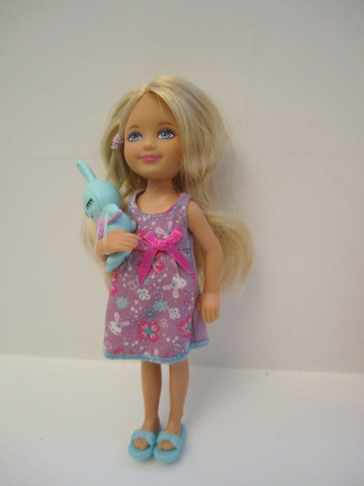 Primary image for Early Chelsea 1st Release Chelsea w Bunny MINT DEBOXED Barbie Little Sister Doll