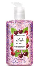Bath & Body Works Pocketbac Black Cherry Merlot Hand Sanitizer 7.6 Oz. - $14.99