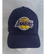 Los Angeles Lakers Hardwood Classics Snapback Hat NBA - $15.83