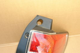 09-13 Subaru Forester Taillight Brake Light Lamp Right Passenger Side RH image 3