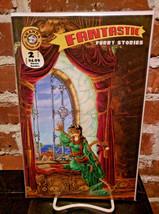 Fantastic Furry Stories #2, Shanda Fantasy Arts, MATURE/M/UNREAD - $12.82