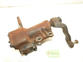 John Deere 240 260 265 285 320 245 Tractor Steering Gear - $86.24