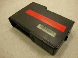 BMW K1200 CD CHANGER 6 DISC PLAYER W/ 1997-2009 K1200LT NO MAGAZINE - $62.95
