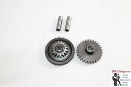 12-16 Kawasaki Ninja 650 Ex650 Engine Starter Gears  - $9.80