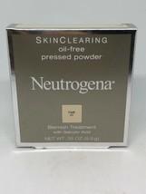 Neutrogena Skin Clearing Oil-Free Pressed Powder, Fair 01, 0.35 Ounce - $39.99
