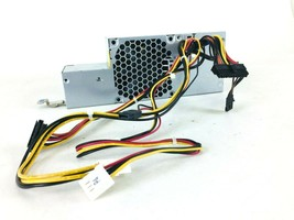 DELL OPTIPLEX XE SFF Y738P 280W Genuine Power Supply PS-6281-9DA L280E-01 - $24.30