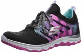 Skechers Kids' Diamond Runner Sneaker Little Kid (4-8 Years) 10.5 Little... - $38.61