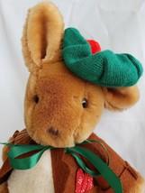 Vtg 80s Beatrix Potter Benjamin Bunny Plush Eden Toys Stuffed Peter Rabb... - $30.67