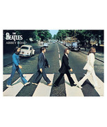 The Beatles Abbey Road 1969 Poster  - $9.95