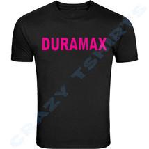 NEW T-shirt PINK Duramax T Shirt Dodge Ram Turbo Diesel Truck racing 4x4... - $9.89+