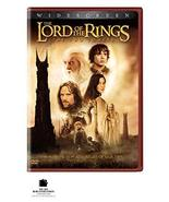 The Lord of the Rings: The Two Towers DVD - $2.00