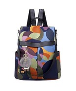 Fashion Backpack for Women Waterproof Rucksack Daypack Anti-theft Should... - $73.99