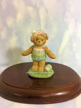 Cherished Teddies Abbey Press Esther 2001 NIB - $35.59