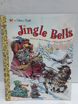 Jingle Bells (Little Golden Book) by Muldrow, Diane - $2.96