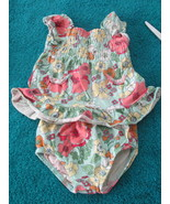 Newborn Faded Glory 2 Piece Outfit - $5.99