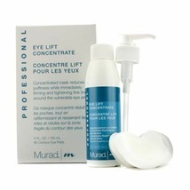 NEW Murad Professional Eye Lift Concentrate (with 80 Contour Pads) 4oz W... - $39.59