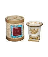 Seda France Classic Toile Ceramic Petite Candle Japanese Quince 5oz - $33.50
