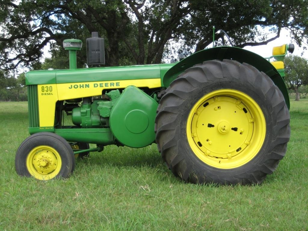 John Deere 830 Tractor Workshop Service and 41 similar items. 830