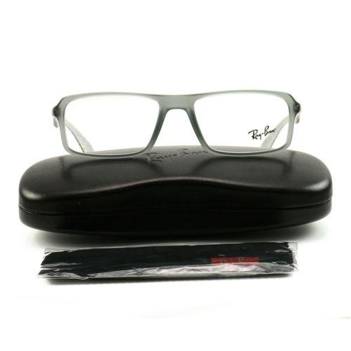 0a581beead1 Ray-Ban RX8902 Eyeglasses 2548-52-17-145 and 50 similar items
