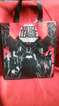 Justice League movie version Reusable Carrying Tote bag brandNEW DC - $10.00