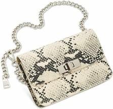 Steve Madden BBobby Snake Belt Bag - $29.99
