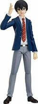 figma Blazer body [Ryo] Non-scale ABS & PVC painted movable figure - $90.46