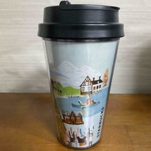 Nagano Starbucks Limited Design Tumbler Nagano Bland New - $38.09