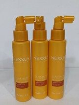 (3) Nexxus Scalp Inergy Leave-In Treatment Protein Fusion Ginger Root 3.3 FL OZ - $21.67