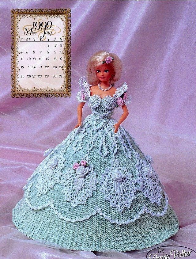Free Crochet bed doll Patterns To Print | Bed Dolls Dumplin ... | 845x640