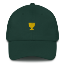 President's Cup Hat / golf hat / tw hat /golf accessories /Dad hat image 3