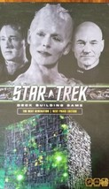 Star Trek The Next Generation Next Phase Edition Deck Building Game - $28.97