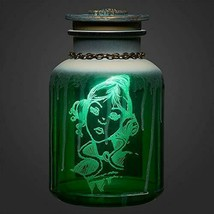 Disney Sarah ''Sally'' Slater Host A Ghost Spirit Jar The Haunted Mansion - $118.79